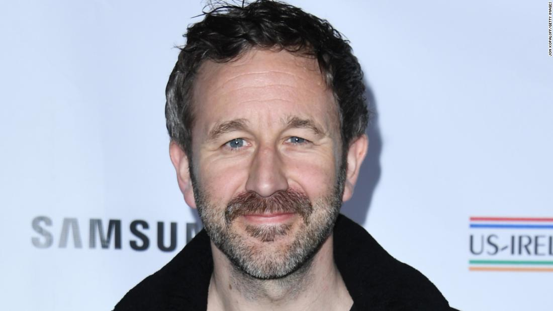 "Chris O'Dowd says the reaction against the celebrity ""Imagine"" front page was justified"