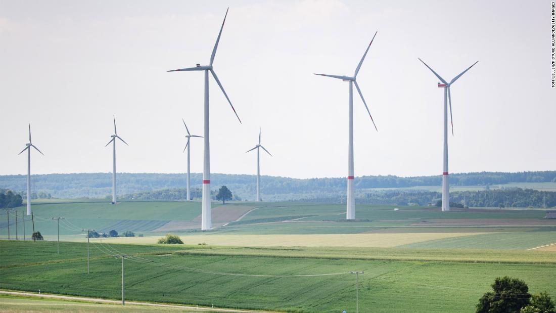 Warning: The world will not hit climate targets if energy innovation does not accelerate rapidly