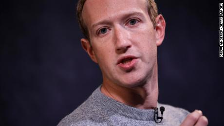 Mark Zuckerberg tries to annoy staff to explain his inactivity on Trump's posts