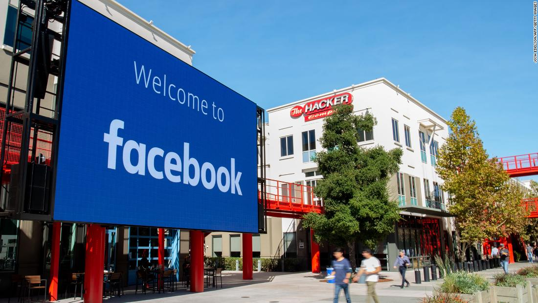 A Black Facebook employee and two job applicants file an EEOC complaint of discrimination