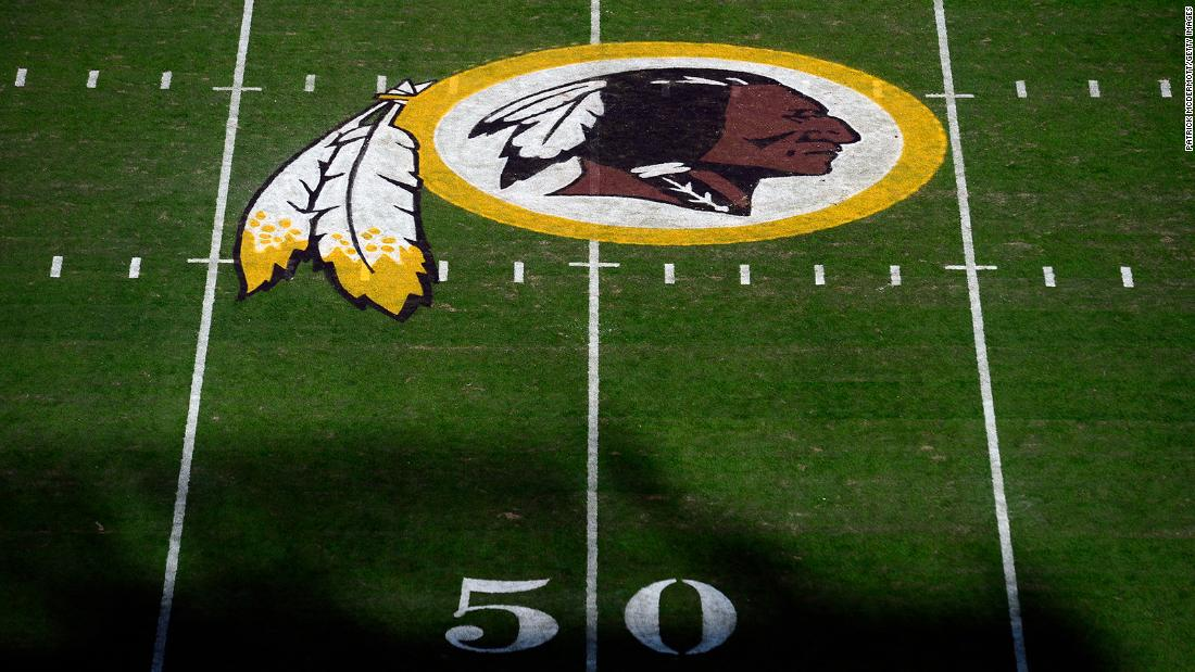 Washington Redskins: FedEx is asking the team to change its name after pressure from more than 80 groups of investors