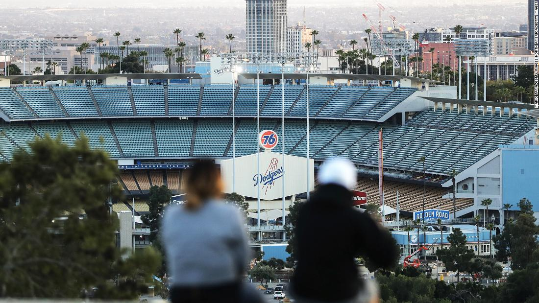 MLB cancels its 2020 All-Star Game. years