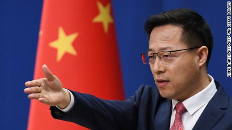 China has once again faced the US with new media restrictions as tensions rise