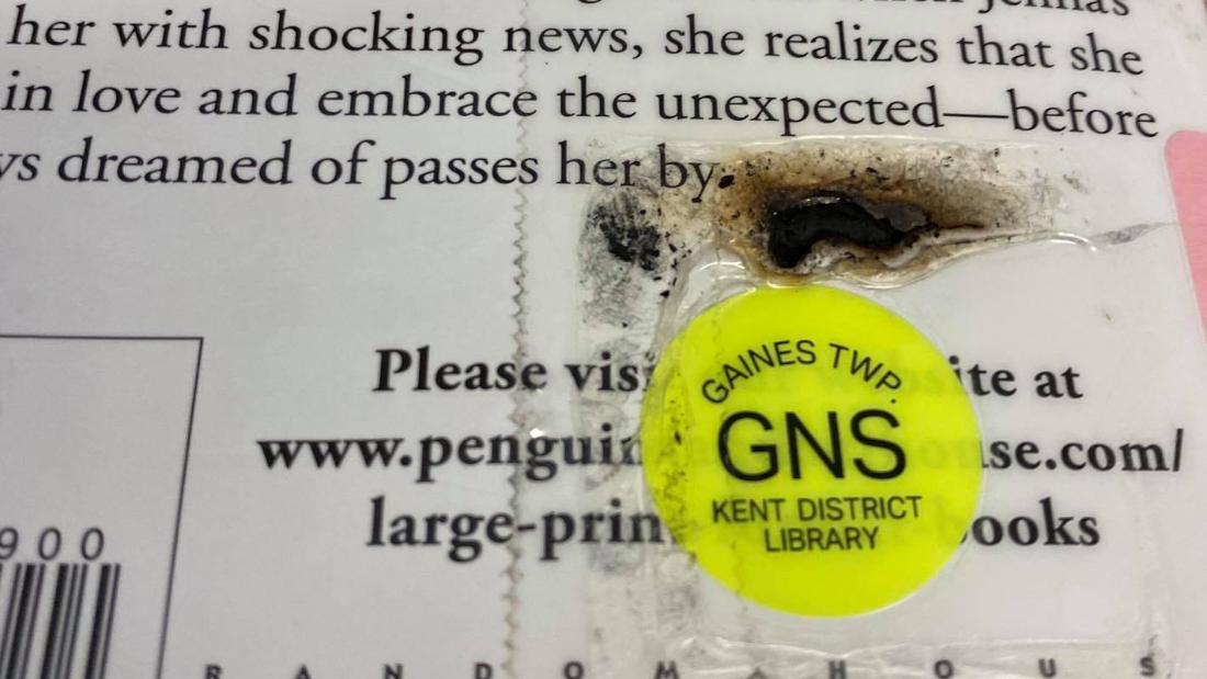 PSA: Stop microwaving your books to get rid of the coronavirus