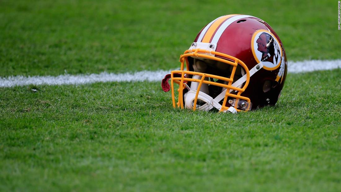 If they are to rename the Washington Redskins, these are the most likely candidates