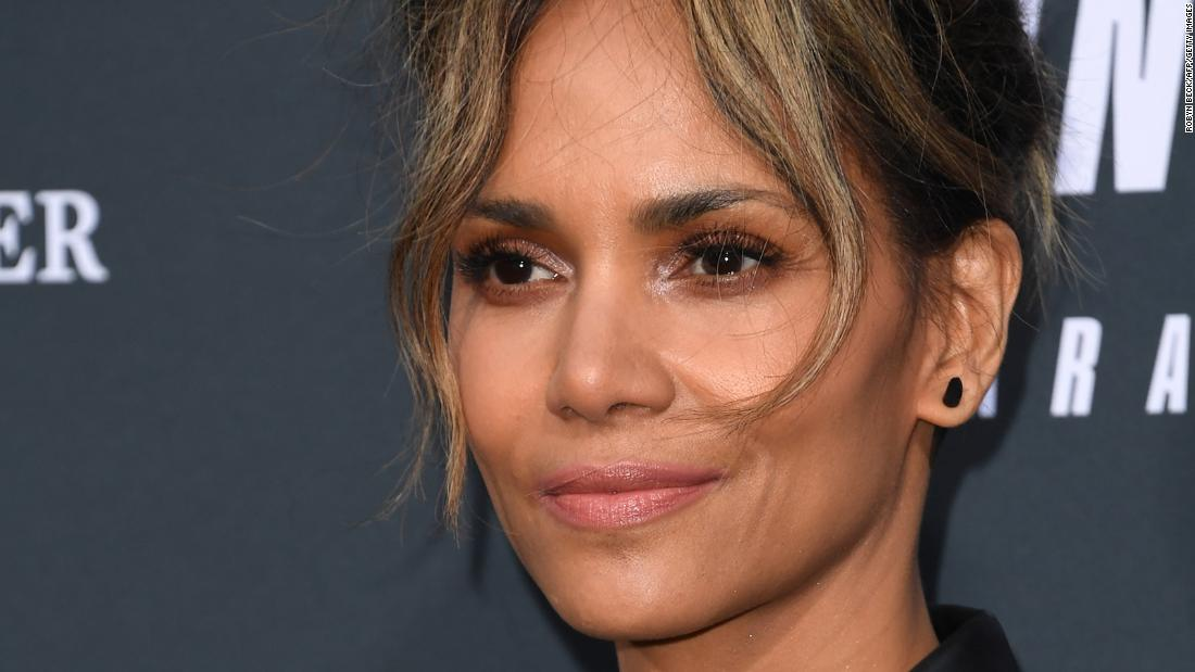 Halle Berry is no longer thinking about a transgender role in the upcoming film
