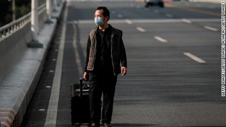 Chinese students spend billions abroad. Travel bans with coronavirus will seriously leave some states out of pocket