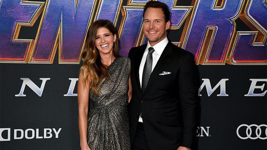 Chris Pratt's wife Katherine Schwarzenegger talks quarantining with the actor: I'm 'learning a lot'