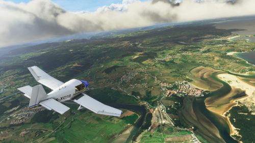 Microsoft Flight Simulator Image ultra realism