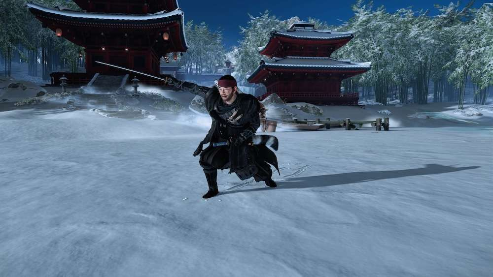 Ghost Of Tsushima Sly Cooper And InFamous Easter Eggs Guide