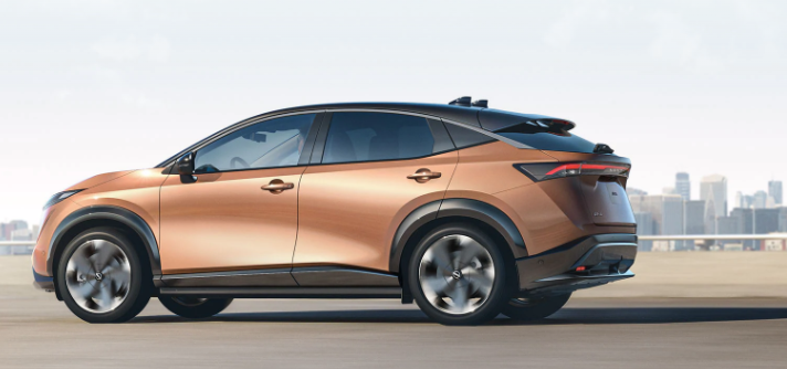 Implications Of The Nissan Ariya … And No, It's Not A Tesla Killer