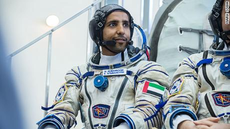 The first Emirati in space: How Dubai is reaching for the stars