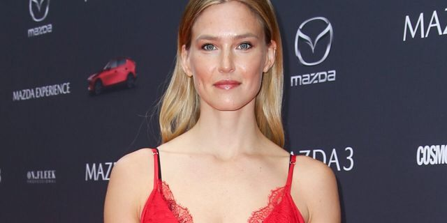 Refaeli will serve nine months of community service while her mother, Zipi, will be sent to prison for 16 months. Per the terms of the agreement, the two are also ordered to pay a .5 million fine on top of millions of back taxes owed to the state.(Photo by Isa Foltin/Getty Images for Mazda)