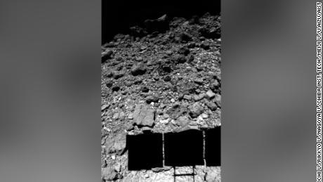 Near-Earth asteroid Ryugu went on an 'orbital excursion' toward the sun