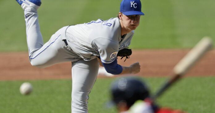 Once a Detroit Tigers draft target, K.C.'s Brady Singer now their foe