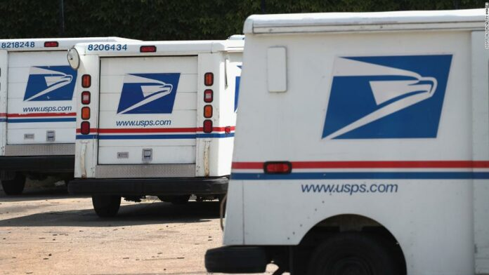 2020 election: New USPS policies that are slowing service may affect mail-in voting, union leader says