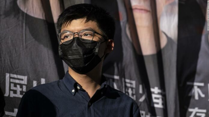 Multiple Hong Kong pro-democracy candidates disqualified from upcoming election