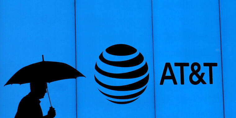 AT&T statements a telephone designed in 2019 will stop operating, urges customers to enhance