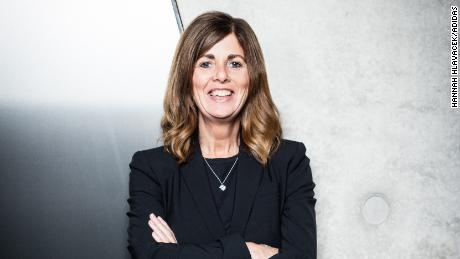 Karen Parkin, a former member of the Executive Board of Global Human Resources at Adidas, announced her resignation on Tuesday, June 30, 2020.