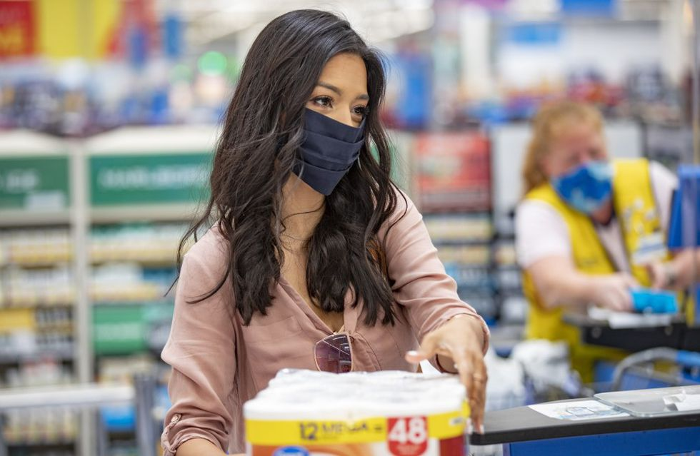 Alaskans react to Walmart facial area masks demands likely into effect