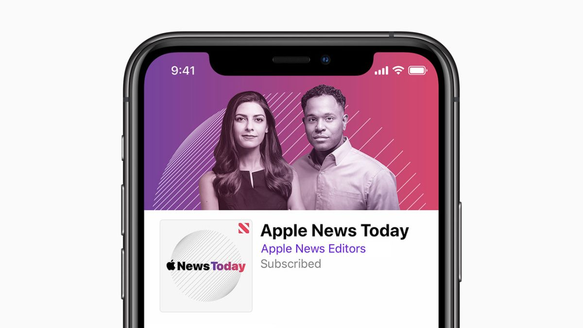 Apple Is Getting Into Podcasting for Real