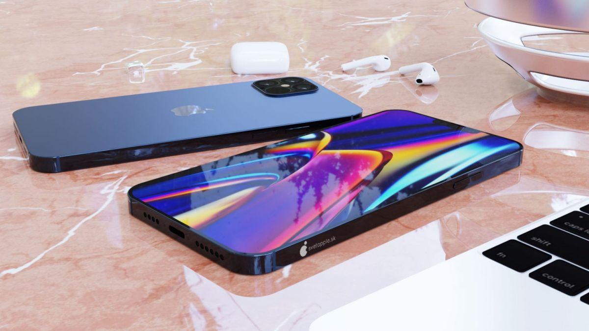 iPhone 12 leak reveals Sept. 8 launch date