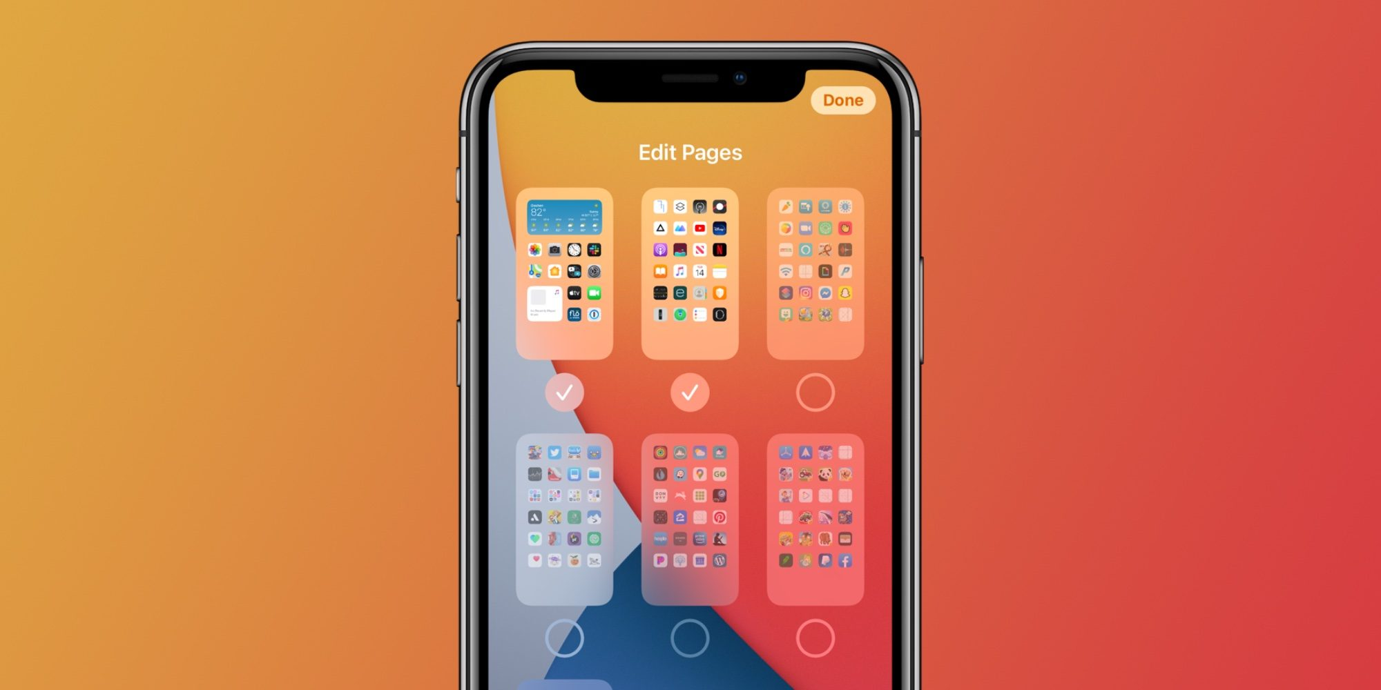 Apple releases hottest public beta of iOS 14 with new Clock widgets and more