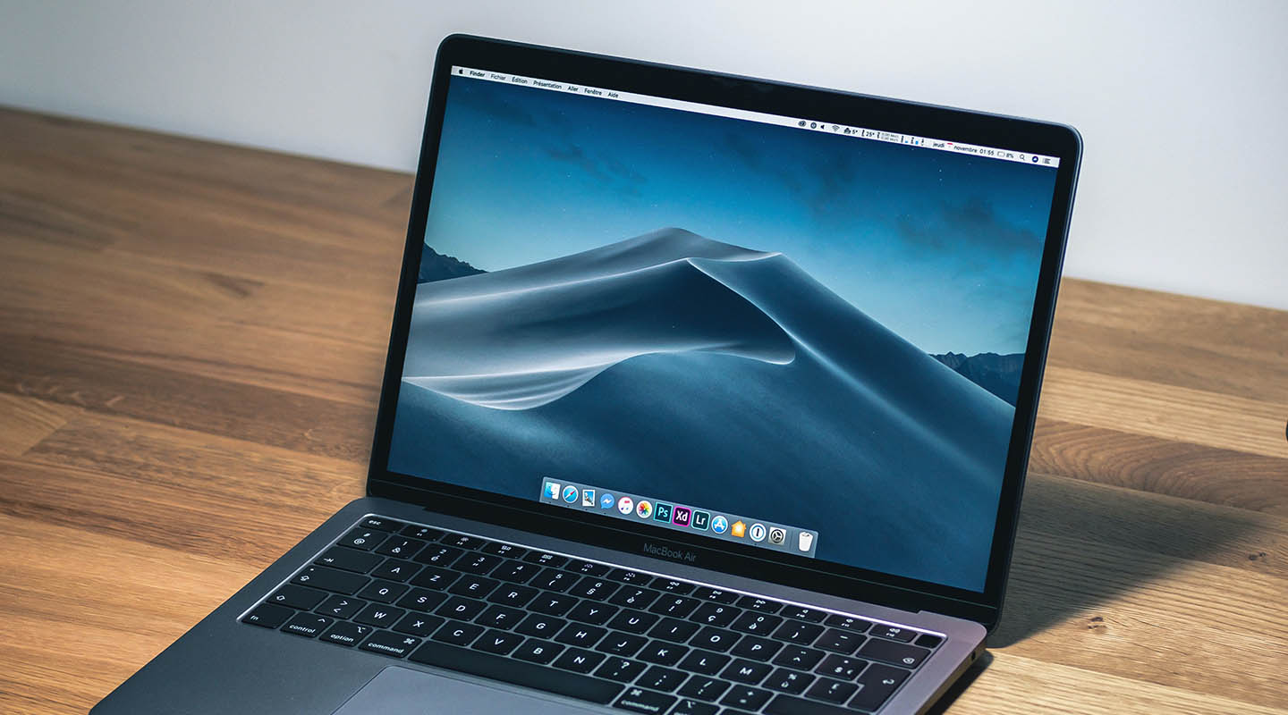 Apple warns against closing MacBooks when using webcam covers