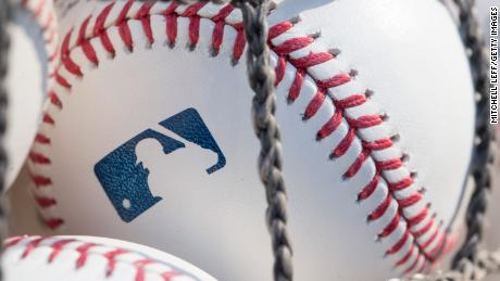 Baseball is back. MLB says the 60-game season will begin on July 23 or 24