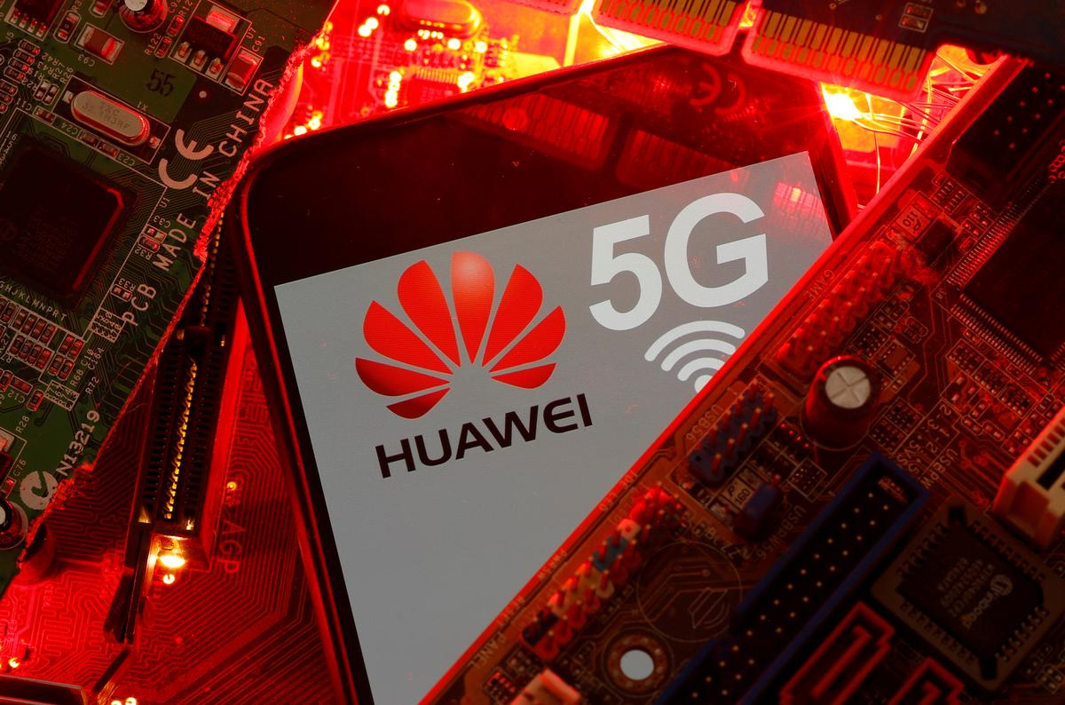 UK asks Japan for Huawei alternatives in 5G networks - Nikkei