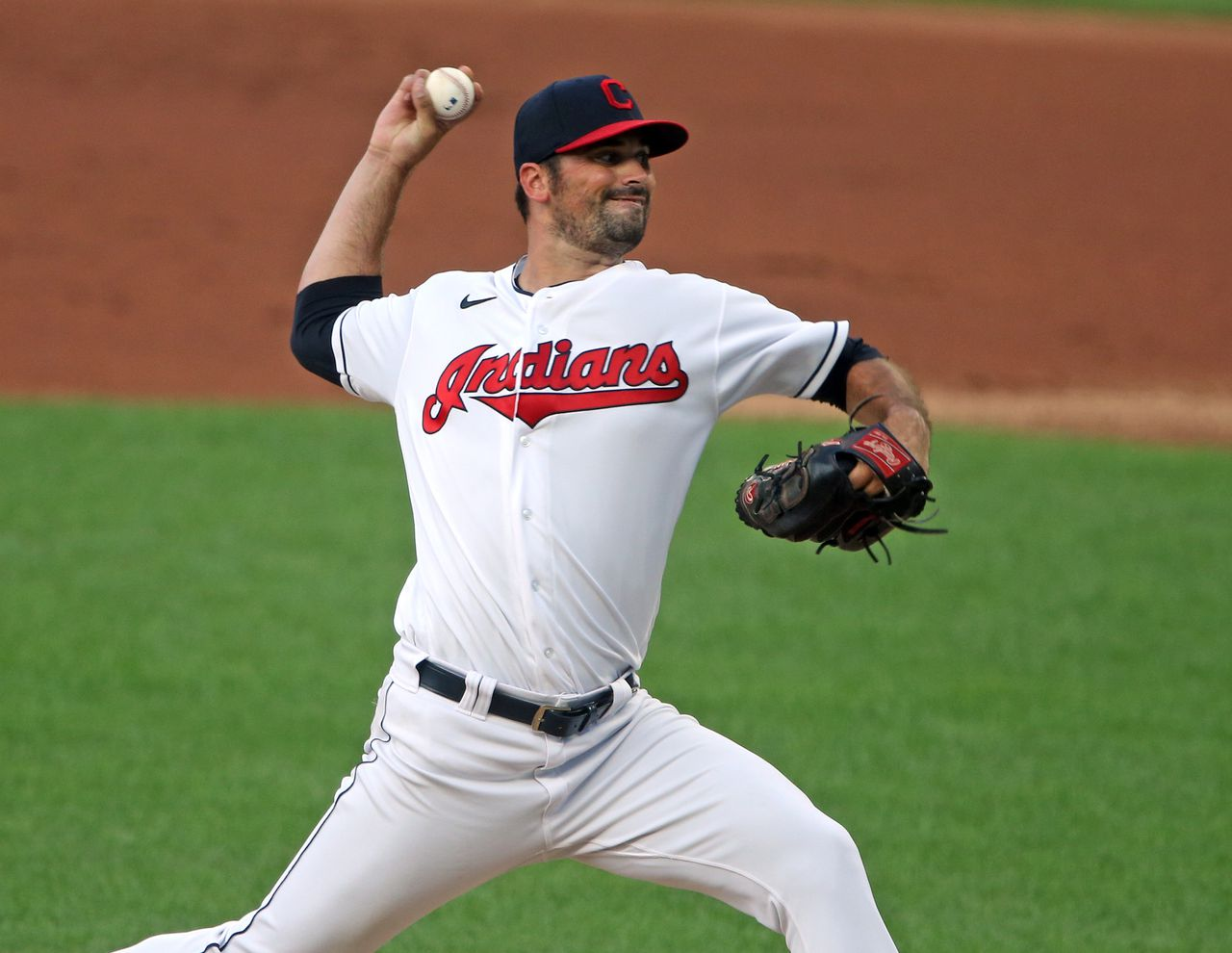 Cleveland Indians comprehensive doubleheader sweep of Chicago White Sox with 5-3 gain