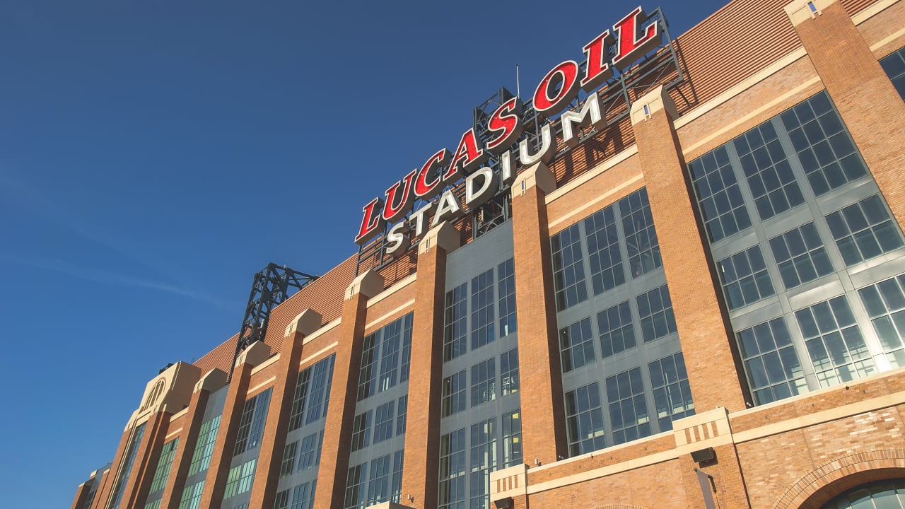 Colts proprietor Jim Irsay's letter to admirers with updates on sizeable improvements to the gameday working experience at Lucas Oil Stadium in 2020
