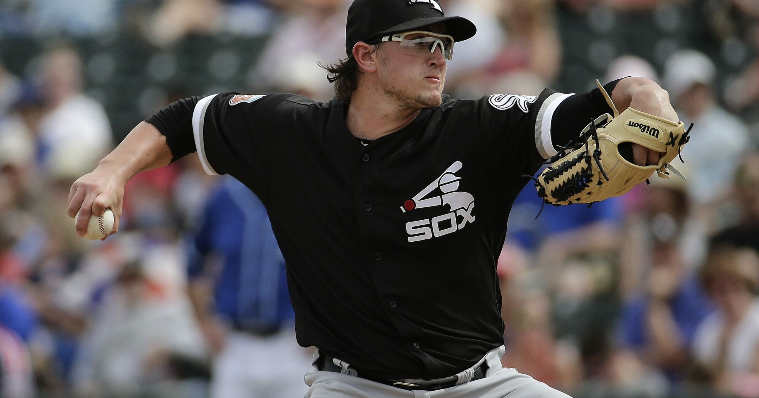 Detroit Tigers declare RHP Carson Fulmer off waivers from White Sox
