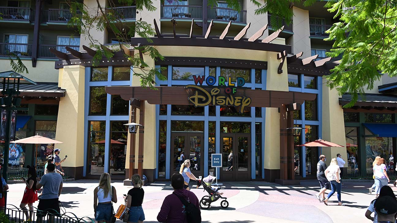 Disney Tightens Health and Safety Restrictions at California and Florida Parks