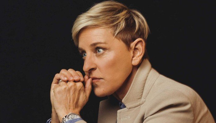 Ellen DeGeneres's producers respond to allegations of work place being 'toxic'