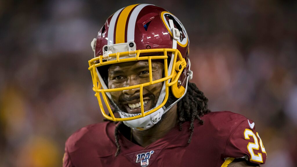 Ex-Washington participant Josh Norman tweets cryptic concept about team's 'dark' previous amid bombshell report rumors