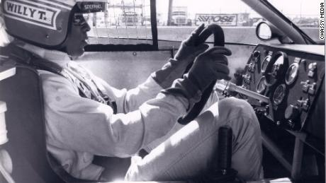 Willy T. Ribbs was the first Black driver to test a Formula 1 car and compete in the Indy 500 (Courtesy: Chassy Media)
