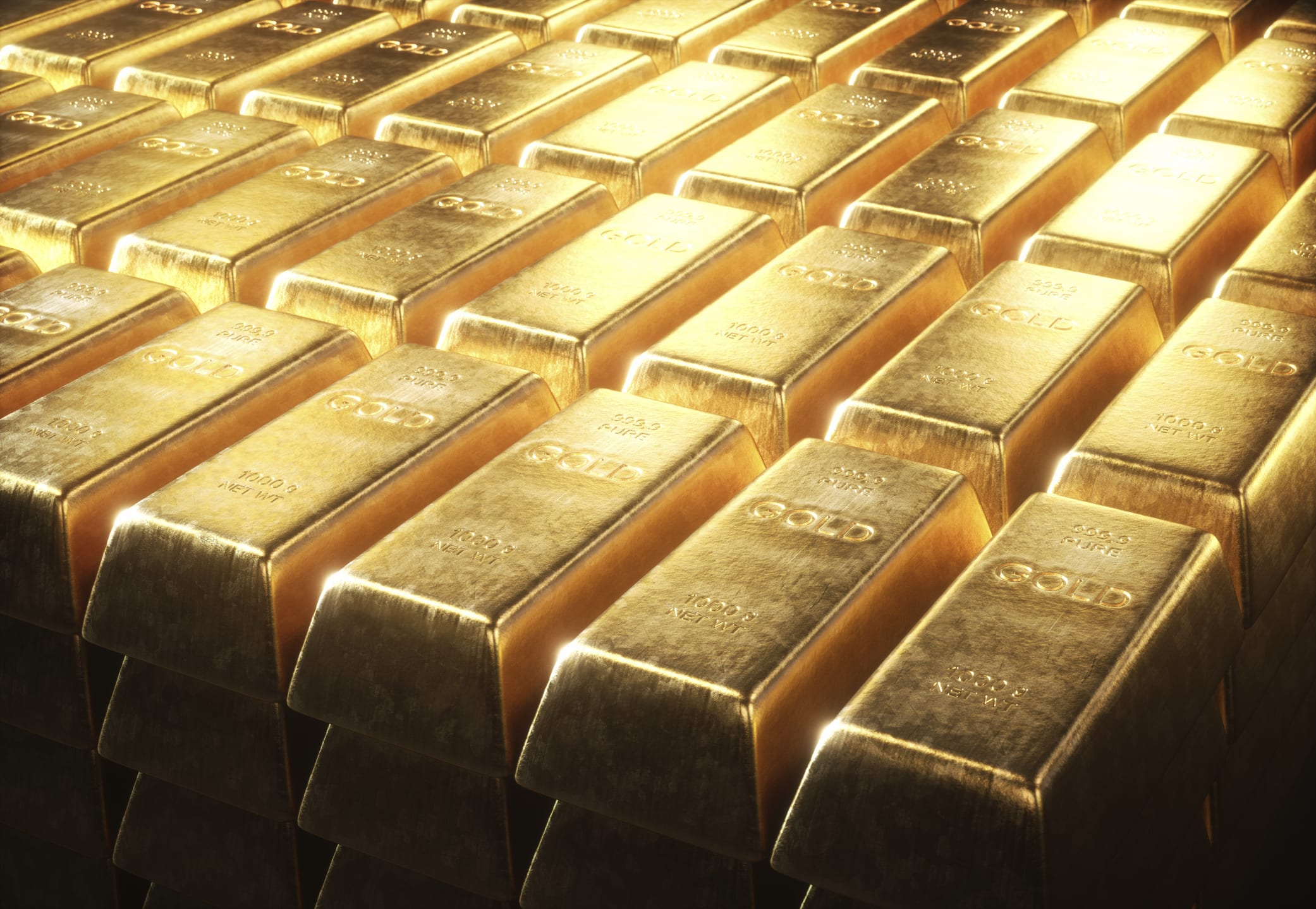 Gold charges touch history superior amid coronavirus worries, U.S.-China tensions