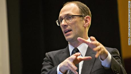 Ex-Obama adviser warns of a potential repeat of the financial crisis