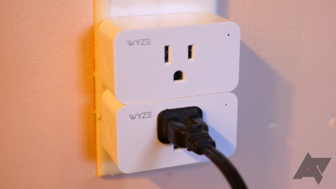 Google Property will soon enable you specify what sort of machine a clever plug controls