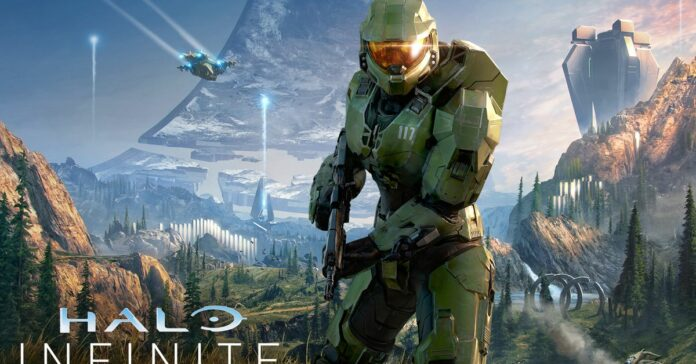 Halo Infinite multiplayer will be free-to-play and up to 120fps, leaks reveal