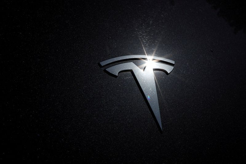 How Tesla described a new period for the world wide auto sector
