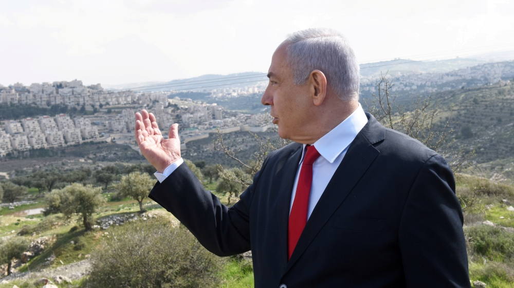 Israel: Netanyahu corruption trial resumes amid anti-gov't anger | Israel News