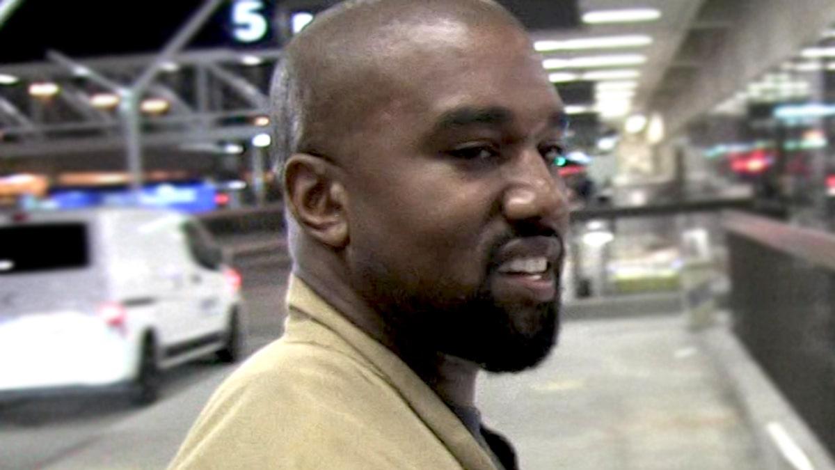 Kanye West's 2020 Presidential Bid Still Alive, On Ballot in Oklahoma