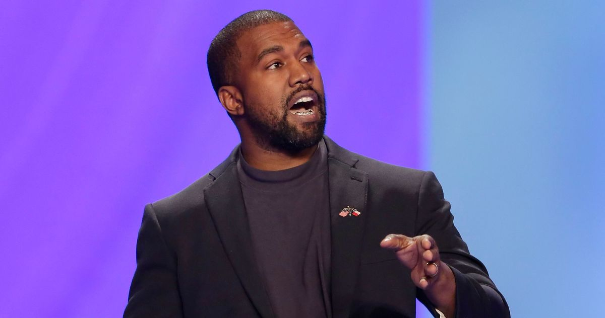 Kanye's Small-Lived Attempt to Get on the 2020 Ballot