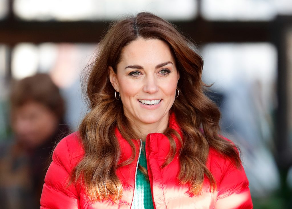 Kate Middleton Is 'Princess Diana Without having the Drama,' Claims Royal Insider