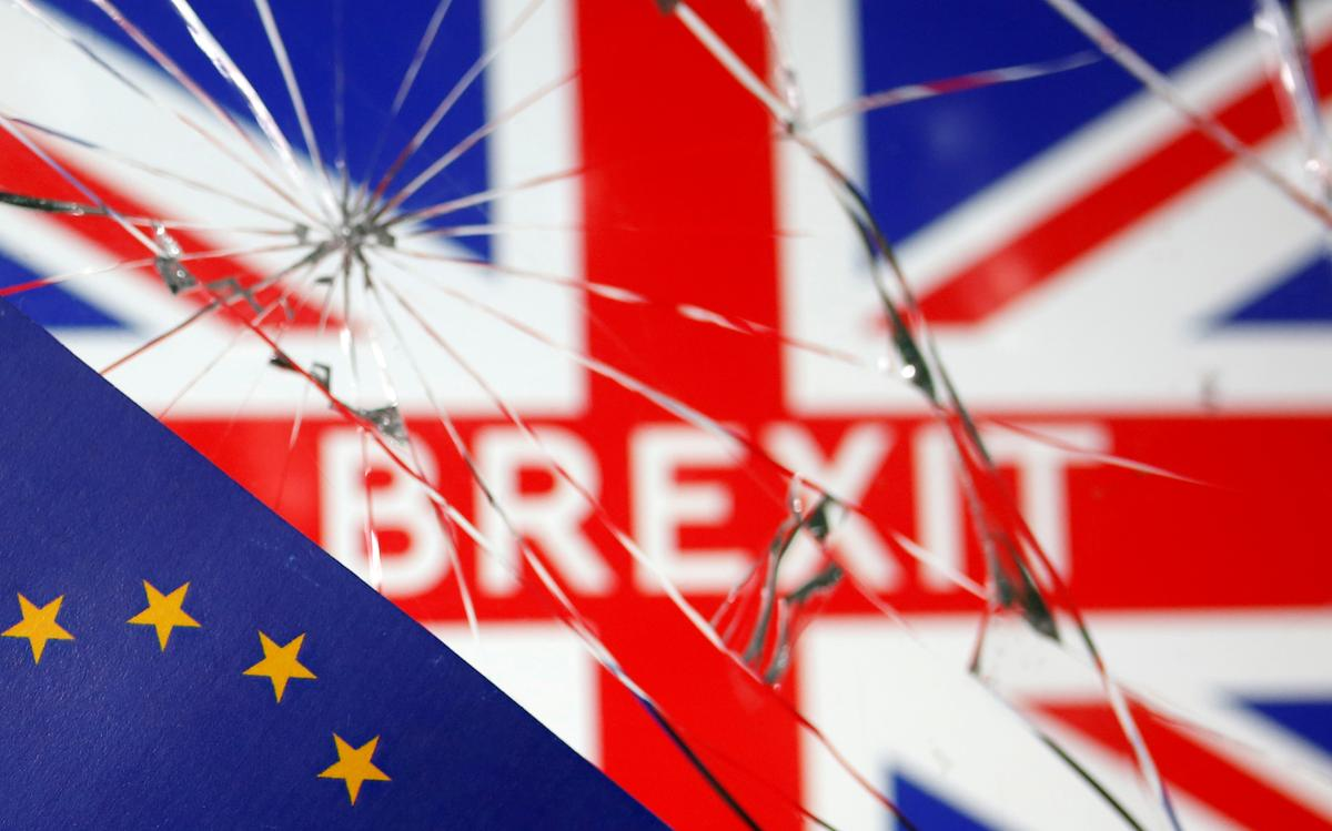 'Let's get going': British isles tells companies to prepare for Brexit crunch