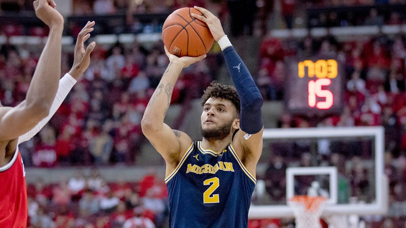 Livers Set to Return for Final Year in Ann Arbor