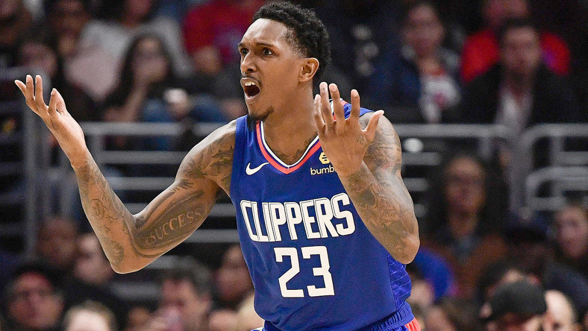 Lou Williams to quarantine 10 days in bubble after strip club visit, miss Clippers' first two seeding games