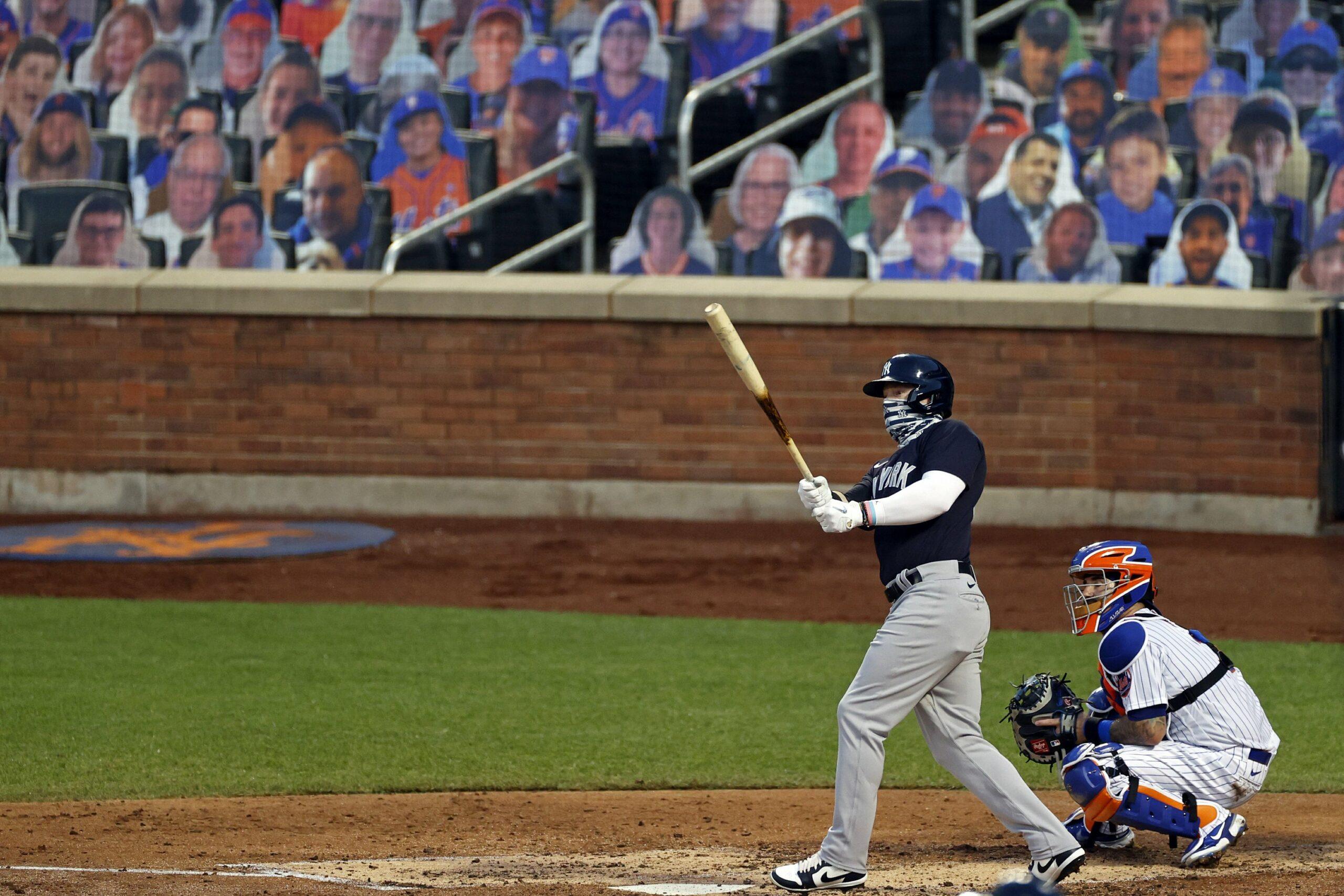 MLB retains initially COVID-era exhibitions